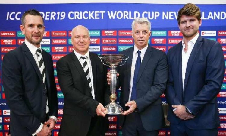 ICC U19 Cricket