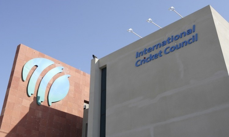 Images for ICC announces recruitment process for independent director