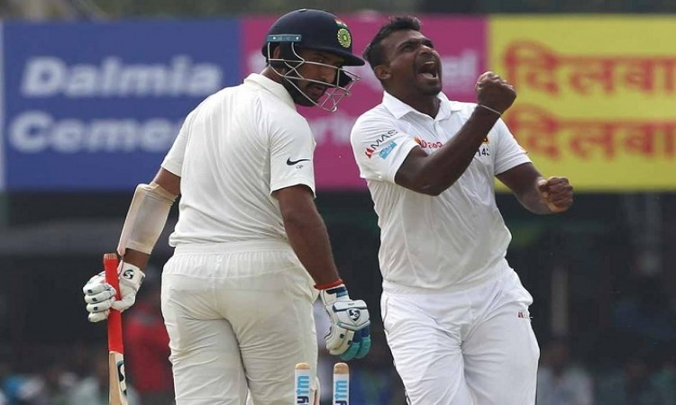 India skittled out for 172 in 1st innings