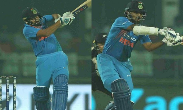 Images for 1st T20I: Sharma, Dhawan guide India to massive total