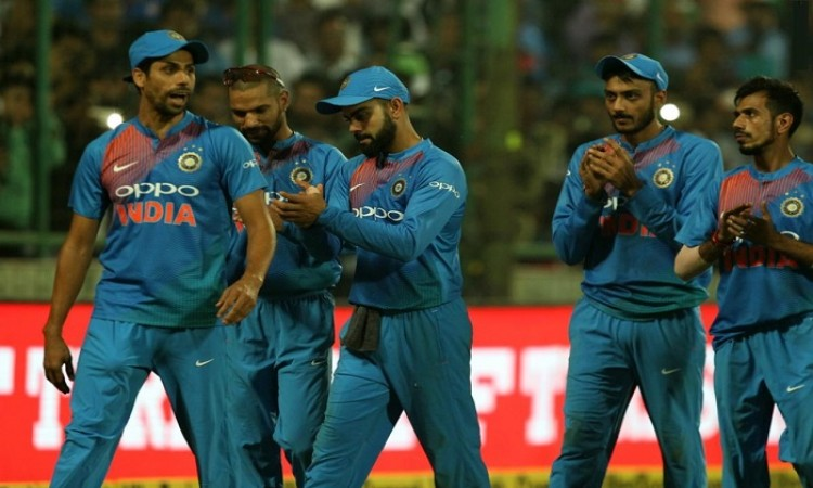 India beat New Zealand by 53 runs in 1st T20I