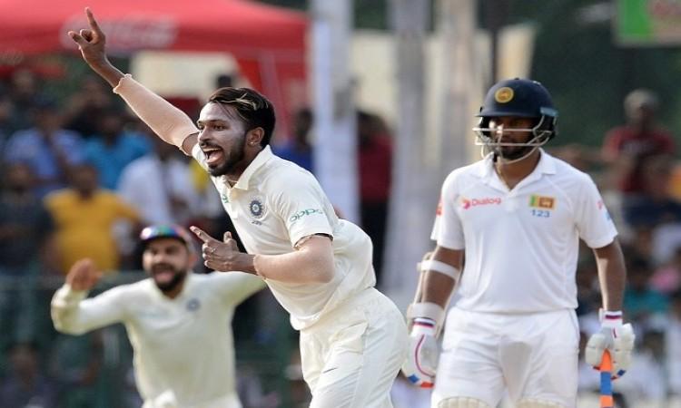 Sri Lanka Name 15-man Squad for India Tests Mendis and Silva Dropped