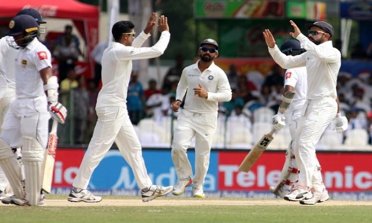 India tour big challenge for us, says Dinesh Chandimal