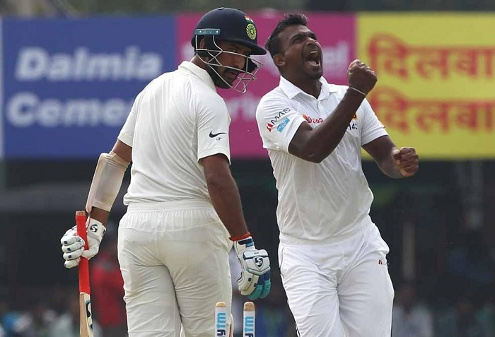 India bowled out for 172