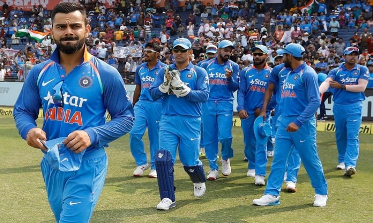 India Predicted XI for 3rd T20I vs New Zealand