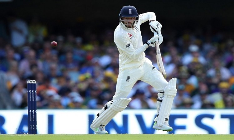 England's James Vince says Matthew Hayden will know who he is now