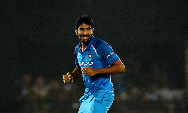Pitch was difficult for bowlers says jasprit Bumrah
