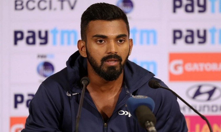INDvsSL: We were five-six overs short of victory, says KL Rahul