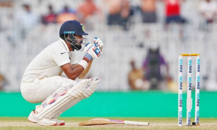 Images for Disappointed at not being able to convert fifties: Rahul