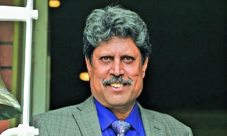 Kapil Dev lauds Bumrah-Bhuvi's bowling combo