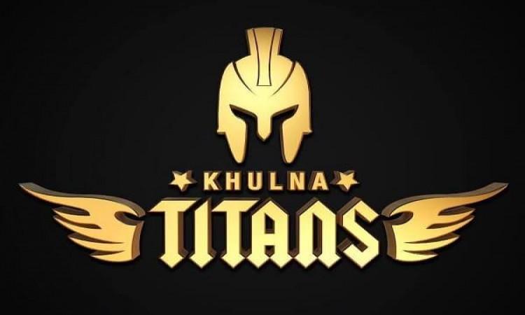 Khulna Titans vsRangpur Riders