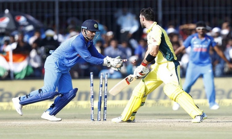 Dhoni among best ever stumpers, says Adam Gilchrist