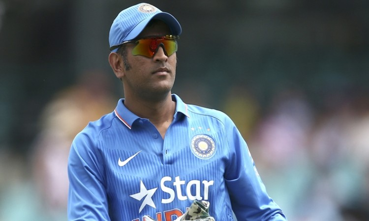 Sourav Ganguly Advises MS Dhoni To Change His Approach in T20Is