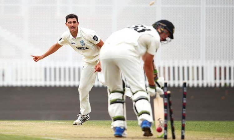 Mitchell Starc scripts history with two hat-tricks in same match