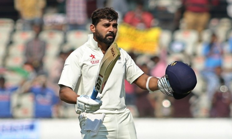 Murali Vijay scores century for Tamil Nadu ahead of Sri Lanka series