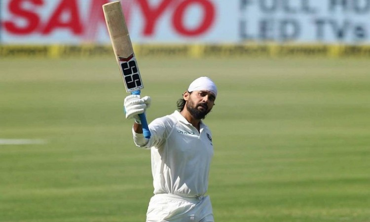Want to contribute whenever I get opportunity, says Murali Vijay