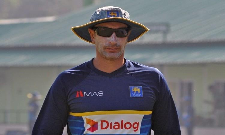We won't be getting too comfortable, says Sri Lanka coach Nic Pothas