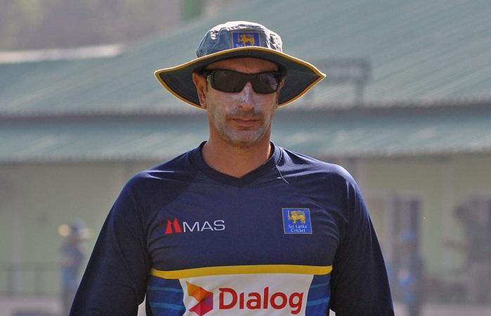 Two back-to-back series against India will be Lanka's making, says Nic Pothas