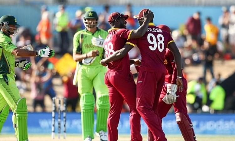 पाकिस्तान, वेस्टइंडीज