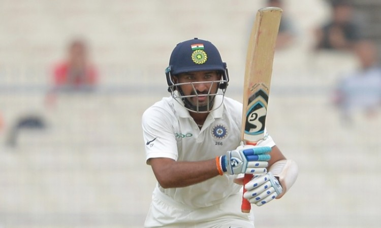 R Sridhar hails Pujara's fighting knock in testing conditions