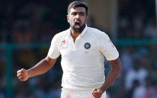 R Ashwin need one wicket for 300 test wickets
