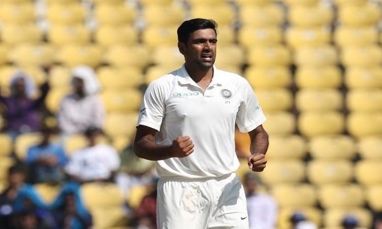 Ravichandran Ashwin breaks Dennis Lillee's record of fastest 300 test wickets