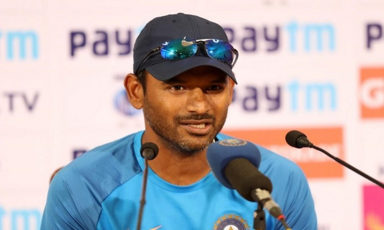 Days like these bring the team together, says India fielding coach R. Sridhar