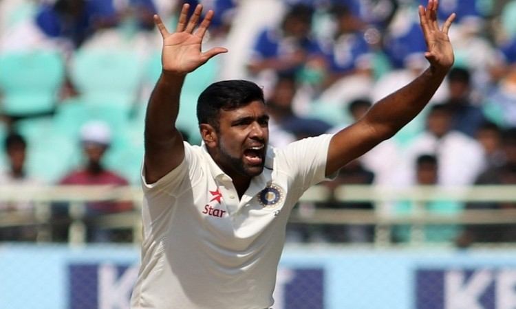 Ravichandran Ashwin on track to become fastest to 300 wickets