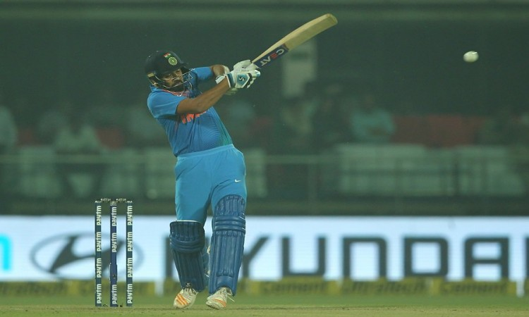 rohit sharma most t20 sixes for India