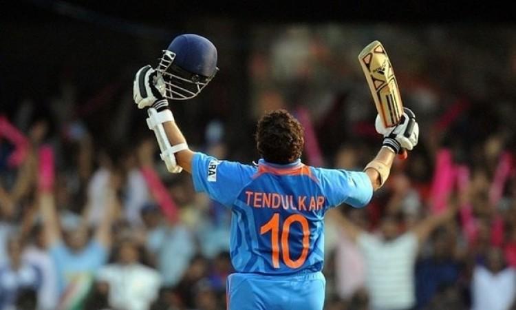 Sachin Tendulkar's No. 10 jersey unofficially retired by BCCI