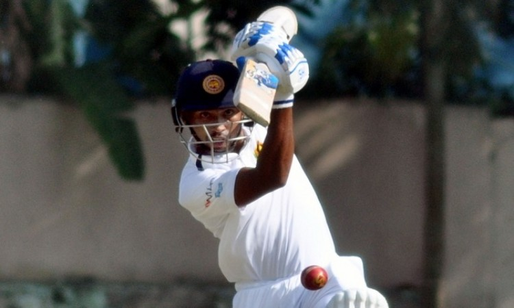 Sri Lanka post 411/6 declared against BPXI in warm-up tie