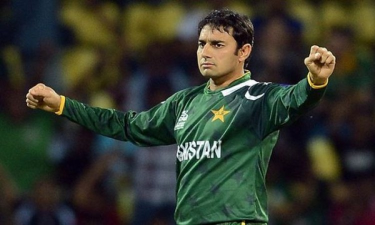 Pakistan spinner Saeed Ajmal calls it quits from all forms of cricket