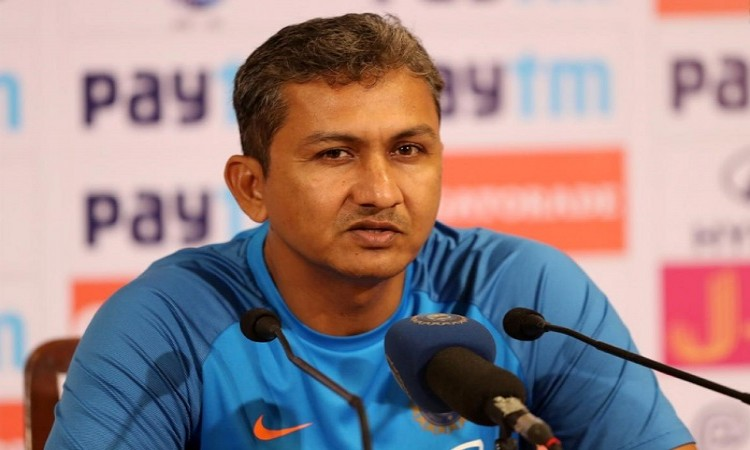 No extended passage of play made it difficult for batsmen, says Sanjay Bangar