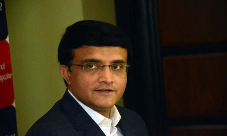 Don't want to compare Sachin with Virat, says Sourav Ganguly
