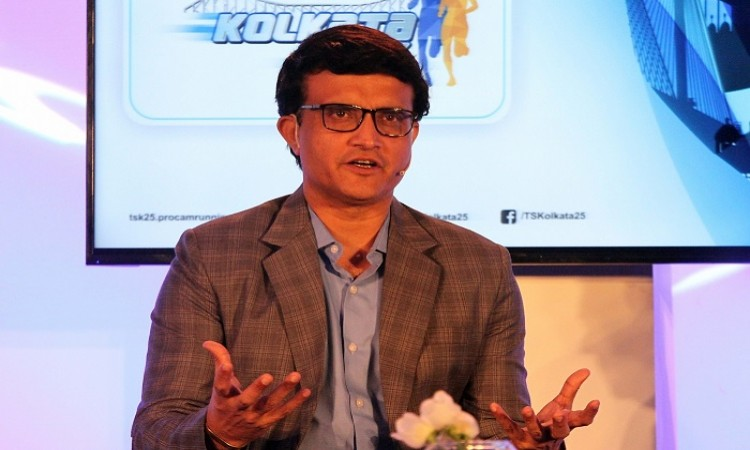 I retired as I had enough of getting selected, says Sourav Ganguly