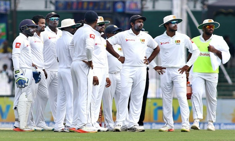 Images for Lankans mulling different combination for India challenge