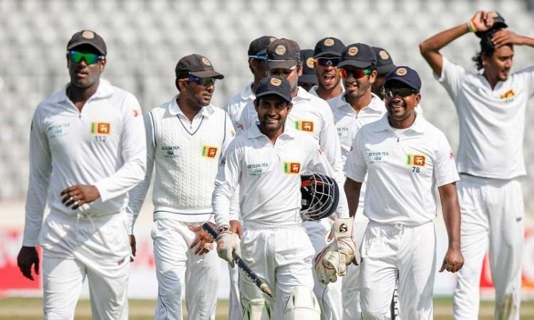 Ready to counter-attack India, but have to execute plans, says Rumesh Ratnayake