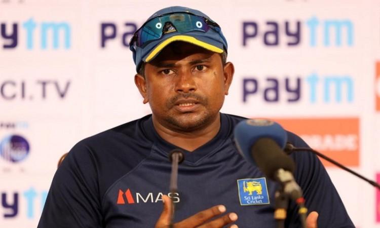 Sri Lanka's Rangana Herath denies Dilruwan Perera DRS controversy
