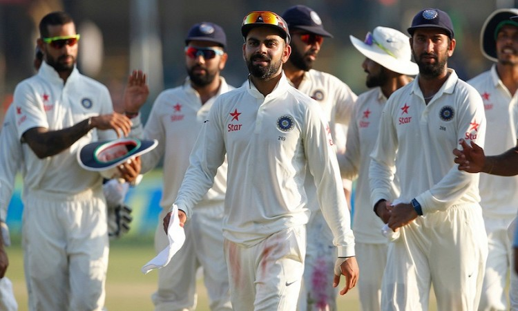 India's Tour of South Africa: BCCI to announce squad on Monday