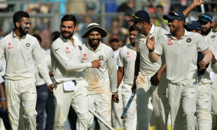 South Africa tour in mind, India likely to field three pacers against Sri Lanka