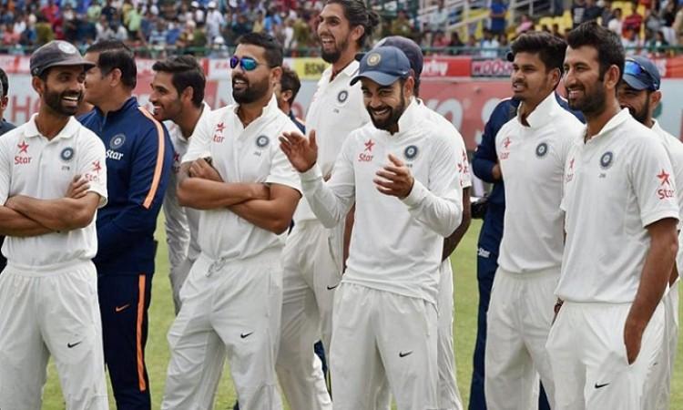 This team may be the best India has ever produced says Sunil Gavaskar