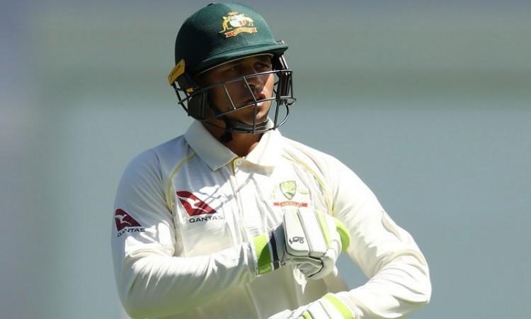 Ashes: Ricky Ponting picks flaws in Australian batsman Usman Khawaja