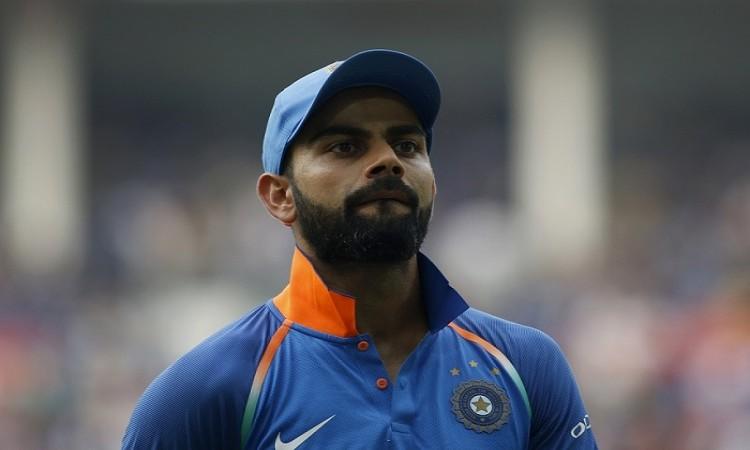 Virat Kohli rested for Sri Lanka ODIs, Rohit Sharma to lead
