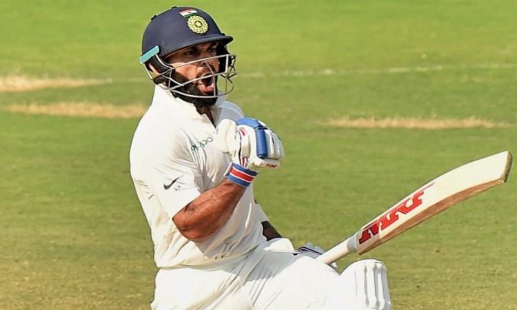 Virat Kohli jumps to 5th spot in Test rankings for batsmen