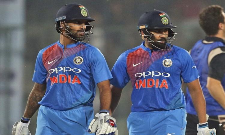Virat Kohli blames poor batting for loss in 2nd T20i