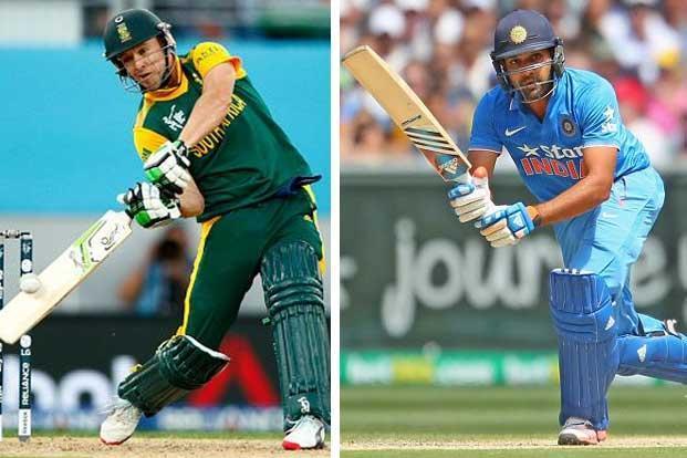 rohit sharma will break ab De Villiers record