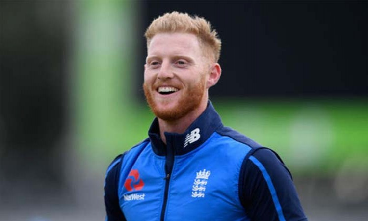 Image for Ben Stokes
