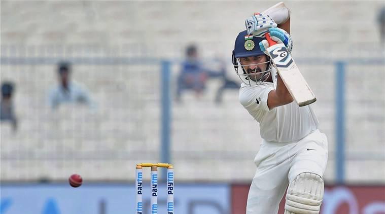 India vs Sri Lanka 1st test Live Score