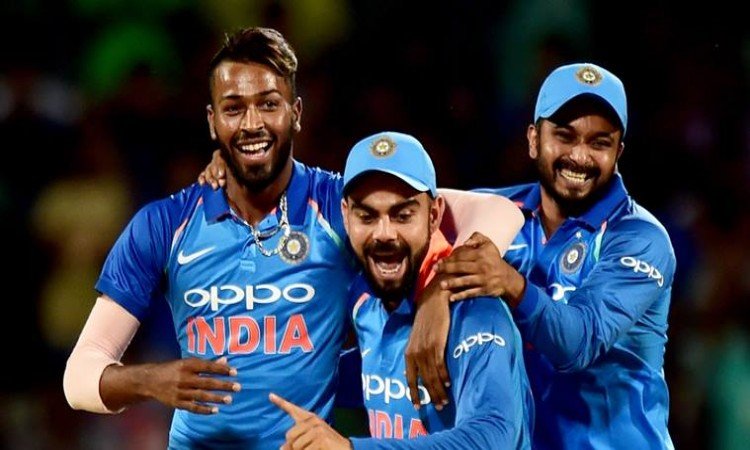 I asked for the rest says all-rounder Hardik Pandya