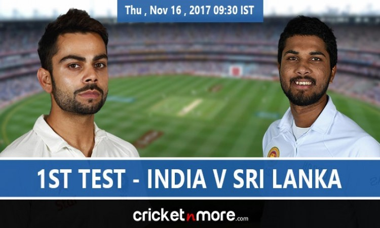 Images for India aim to continue winning momentum against Sri Lanka (Preview)